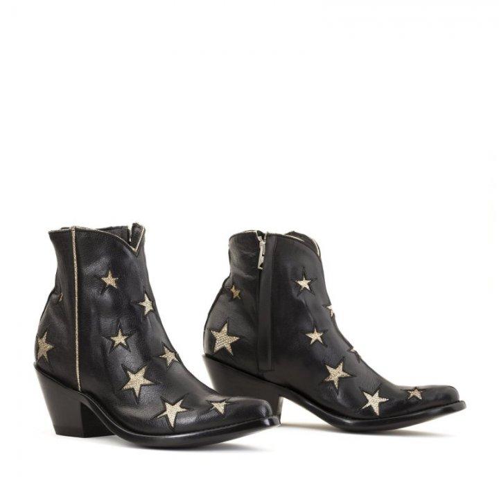 STAR CIRCUS 5,5'' Black...