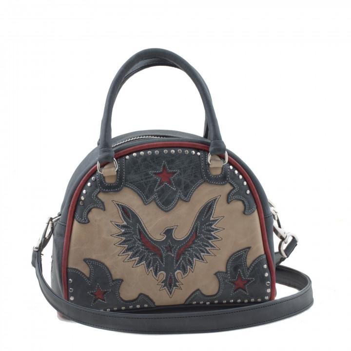 MINI BOWLING BAG EAGLE