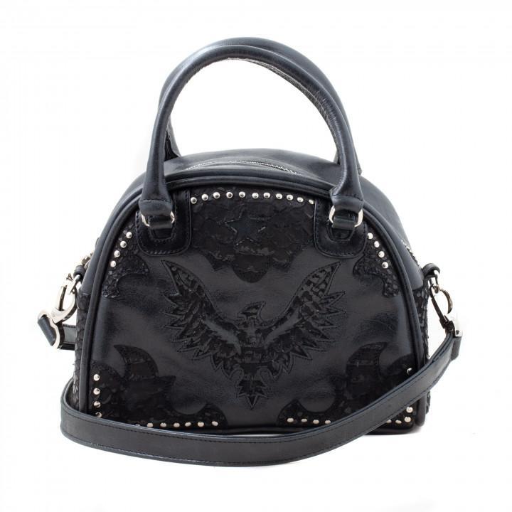 BOWLING BAG EAGLE BLACK...